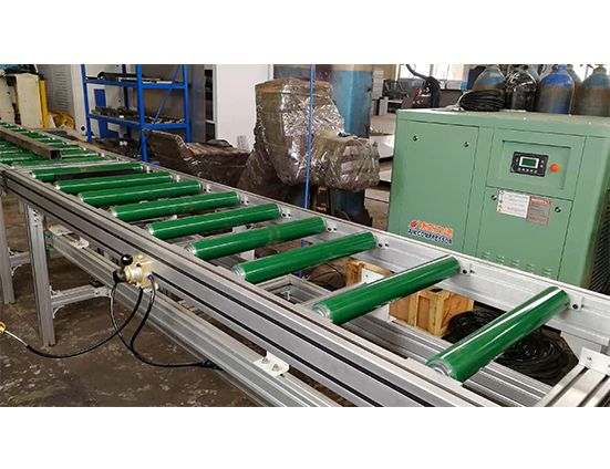automatically busbar machine